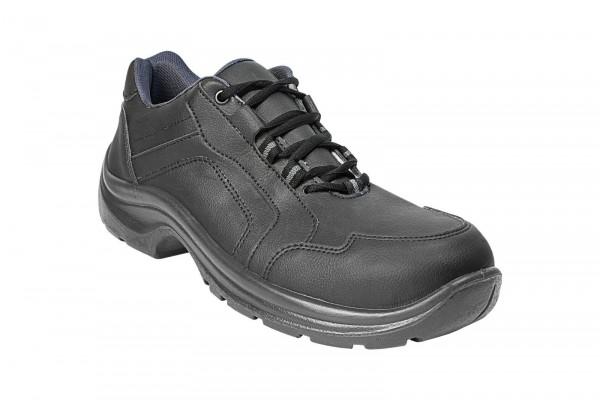 AWC Berufsschuh SCR-Sneaker, Serviceschuh, schwarz